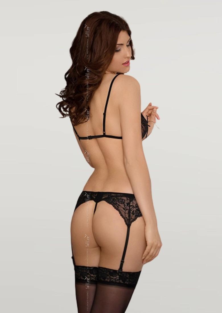 Lenjerie erotice sexy completă perfect women